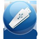 Sharing koneksi modem GSM HSDPAmelaluiWLAN/LAN